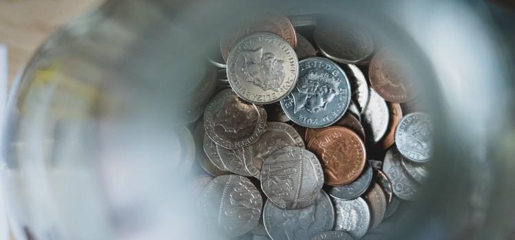 Пари до заплата – откъде?